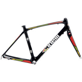Cinelli - Cinelli - Saetta Race Cut フレームセット 2013