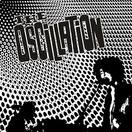 The Oscillation - Cable Street Sessions