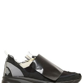 Maison Martin Margiela - DESTROYED SNEAKERS