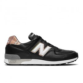 New Balance × Paul Smith - M576PSK