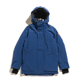 CANADA GOOSE - Sanford Parka-Northen Night