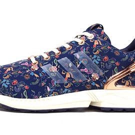 "adidas - ZX FLUX L.E. ""Limited Edt"" ""LIMITED EDITION for CONSORTIUM"
