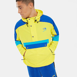 THE NORTH FACE - '92 Extreme Wind Jacket - The Lemon Combo