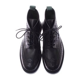 Paul Smith - x Tricker's Country Boot