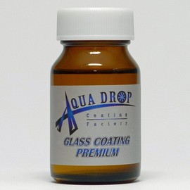 AQUADROP COATING FACTORY - AQUADROP GLASS