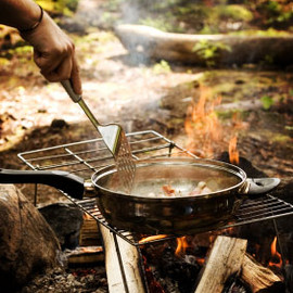 Breakfast camping recipes - Breakfast camping recipes