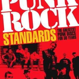 Tokyo FM出版 - bounce book-PUNK ROCK STANDARDS