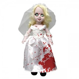 Living Dead Dolls - LDD Bloody Tiffany Variant