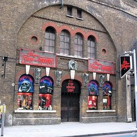 London - the London Dungeon