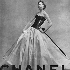 chanel - poster