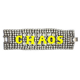 Chaos table lamp