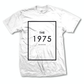 The 1975 - The 1975 Logo T-Shirt