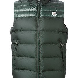 Moncler - Dupres ダウンベスト