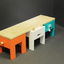 Karlsson & Bjork - Cape Town 2 children's furniture