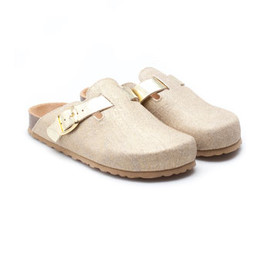 Zara Home - SHARE Andrea Linen Bio Slipper