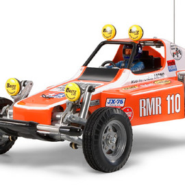 TAMIYA - BUGGY CHAMP