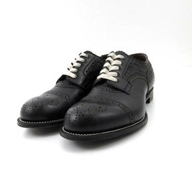 foot the coacher - MENDELL(LEATHERSOLE)