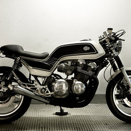 honda - Honda CB900 F2 Bol D'or custom by Cafe Racer Dreams