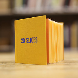 Denzer's books, University of Michigan Library - 20 Slices,American Cheese