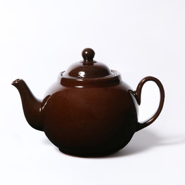 BROWN BETTY - TEA POT 4 CUPS