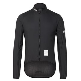 Rapha - Pro Team Lightweight Wind Jacket ( Black )