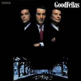 Various Artists - Goodfellas: Music From The Motion Picture