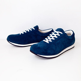 blueover - blue over / Mikey lo darknavy
