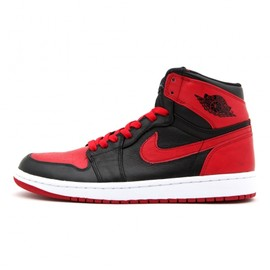 "Nike - Air Jordan 1 Retro High ""Banned"""