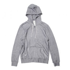 J.Crew   - Sweat Parka