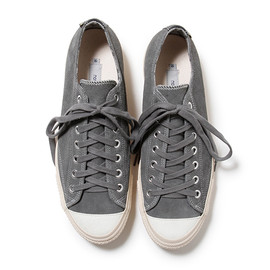 nonnative - DWELLER TRAINER LO - COW LEATHER WITH GORE-TEX® 2L