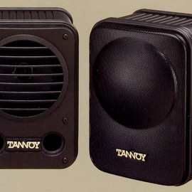 TANNOY - CPA-5