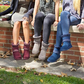 UGG Australia - UGG Australia Cambridge Boot