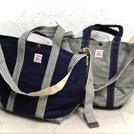 Pointer×US - Crazy Messenger Tote Bag