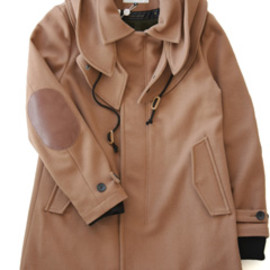 ANALOG LIGHTING - Mods Coat (camel)