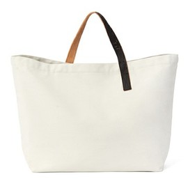 B印 YOSHIDA - 阿吽 TOTE BAG LARGE