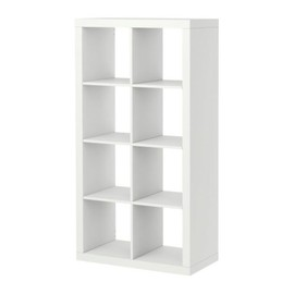 IKEA - EXPEDIT Bookcase, white