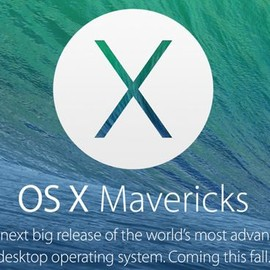 Apple - OS X Mavericks