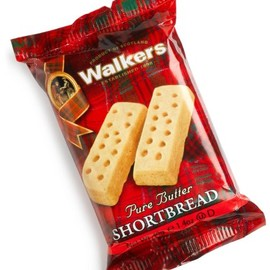 Walkers - shortbread