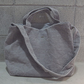 dosa - canvas luna bag