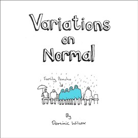 Dominic Wilcox - The Variations on Normal Book