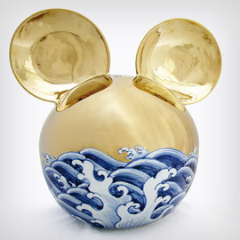 Themes and Variations - China Mickey Mouse