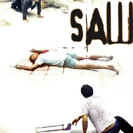 James Wan - SAW
