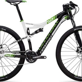 Cannondale - Scalpel 29er