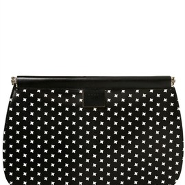 MARNI - DOUBLE FACE PRINTED CLUTCH