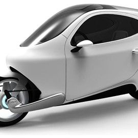 Lit Motors - Electric Motorcycle