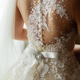 Veluz Reyes - Wedding Gown