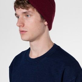 American apparel - knit cap