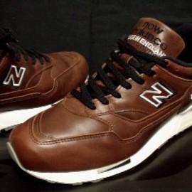 "new balance - M1500 UK ""SELECTED EDITION"""