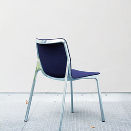 schellmann furniture - tune chair/ stefan diez