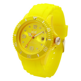 ice watch - ice watch sili forever yellow